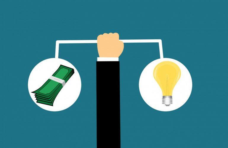 innovation budget