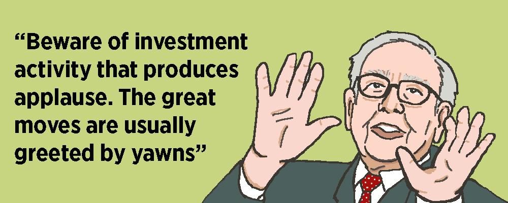 core value investment