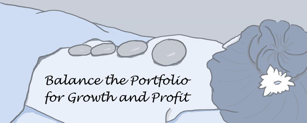 resist commoditization portfolio