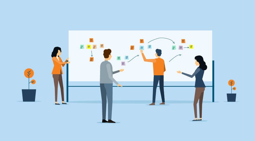 customer experience center collaboration