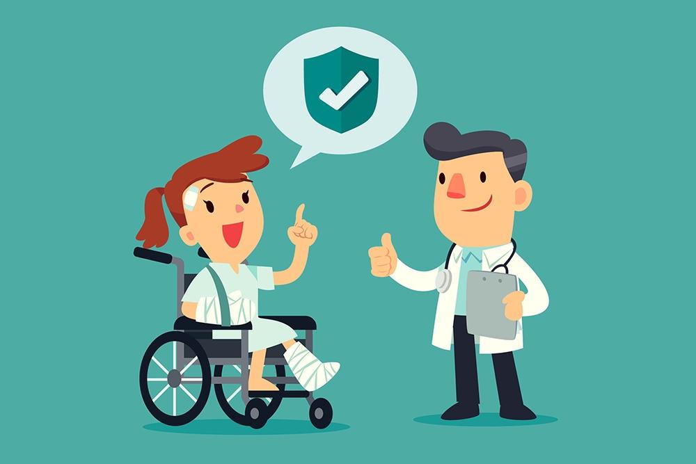 healthcare commercialization patient