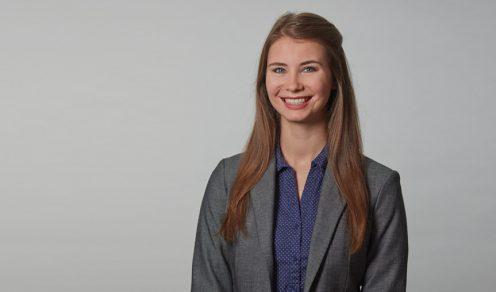 Katie Gregg