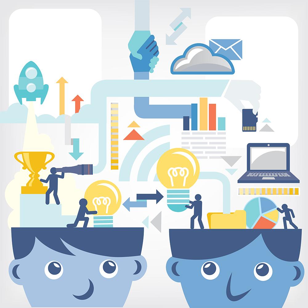 open innovation success
