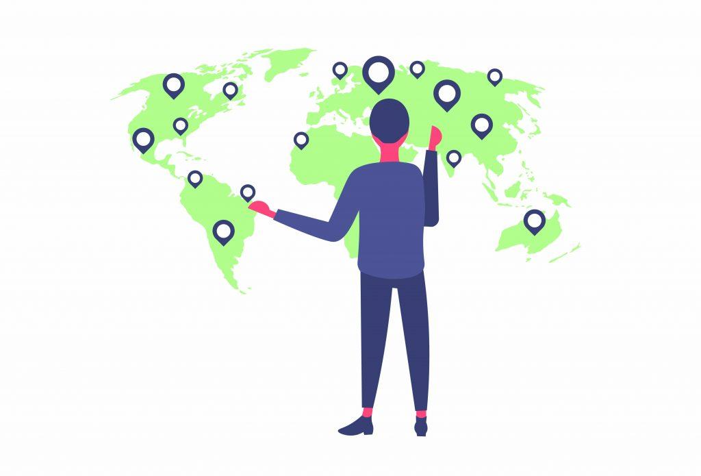innovative value chain location