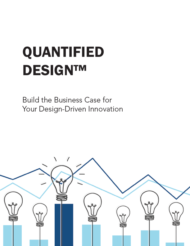 Quantified Design WP Cover