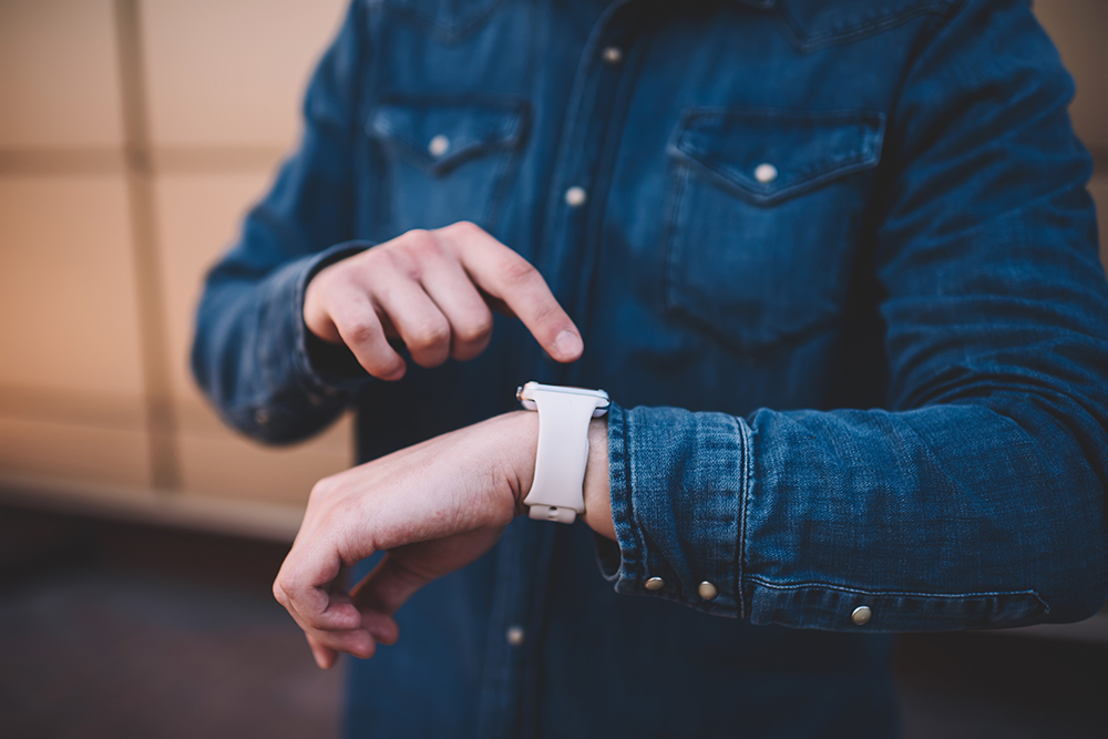 wearable electronics